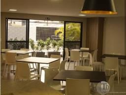 Apartamento 2 quartos pronto para morar na Mangabeira TDNI