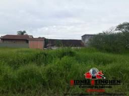 Terreno com ótima localização, em Bal. Barra do Sul - SC.