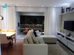 Apartamento no Helbor Varandas Ipoema, Vila Suíssa, 89 m², estuda permuta!