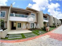 Vendo casa no Eusébio com 168,71 m², 4 suítes e área de lazer, a poucos metros da CE 040