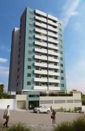 Apartamento de 2 ou 3 quartos no centro da cidade. Prédio com infraestrutura completa