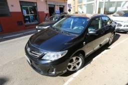 Corolla GLi 1.8 Flex 16V Aut. 2012 Gasolina - 2012