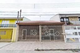 Casa com 4 dormitórios à venda, 170 m² por R$ 350.000,00 - Sítio Cercado - Curitiba/PR