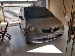 Honda Fit 2004 R$11500 - 2004
