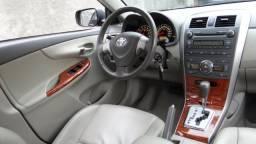 Toyota Corolla SE-G 2009 1.8 Flex Completo com todos os opcionais - 2009