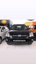 Kia sportage 2009 4x4 - 2009