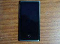 IPod Nano 7 Geração bateria viciada 16GB
