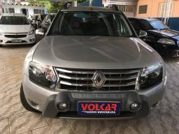 Duster 1.6 Tech Road completa - 2014