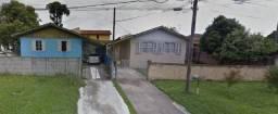Casa para alugar com 3 dormitórios em Orleans, Curitiba cod:A000190