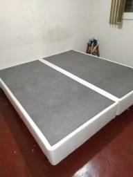 Base cama box king size
