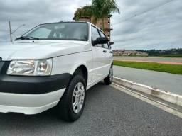 Fiat Uno Economy 2010 BRANCO - 2010
