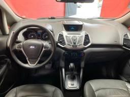 Ecosport 1.6 SE automático 2017 - 2017