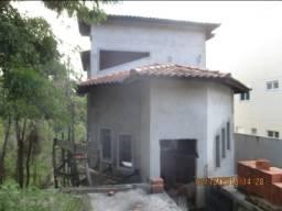 Casa em Construção no Condomínio Aruã - Mogi das Cruzes