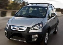Fiat Idea - 1.8 Adventure - 2013 - 2013