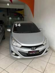 Hb20 Sedan 1.6 - 2014 - 2014