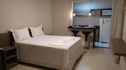 Apartamento 1 quarto mobiliado - Excelente