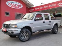 Ranger Limited LIMITED 4X4 CD TURBO DIESEL - 2008