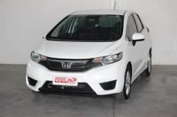 HONDA FIT 2015/2015 1.5 LX 16V FLEX 4P AUTOMÁTICO - 2015