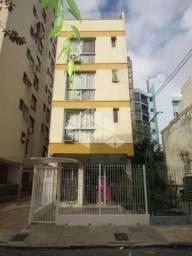 Apartamento à venda com 1 dormitórios em Centro, Porto alegre cod:AP17056