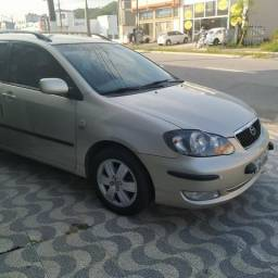 Corolla Fielder SE-G 2008 Top - 2008