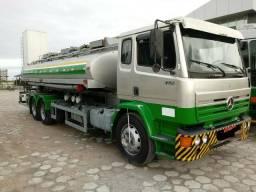 Vendo caminhão tanque mercedes benz 1720 ano 2002 - 2002