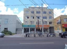 Apartamento para alugar com 3 dormitórios em Bacacheri, Curitiba cod:A000116