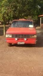 Vende-se uma D20 custom - 1989
