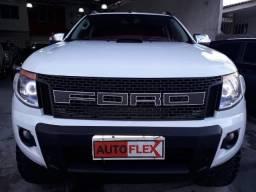 Ford Ranger ltd 3.2 2015 - 2015