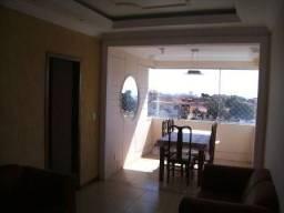 Apartamento à venda com 3 dormitórios em Caiçara, Belo horizonte cod:505
