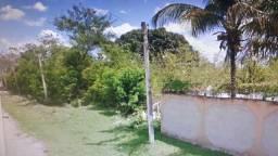 Área plana sem defeitos no bairro Vila Rica em Itaborai