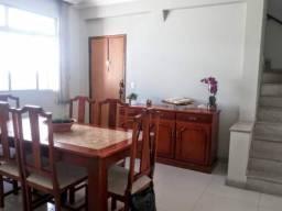 Cobertura à venda com 3 dormitórios em Santa efigênia, Belo horizonte cod:18050
