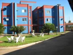 Apartamento condomínio fechado em Araguaína