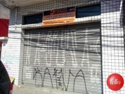 Loja comercial para alugar em Santana, São paulo cod:16962