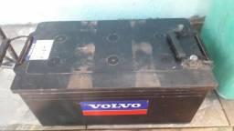 Bateria de 225Pampers marca Heliar.