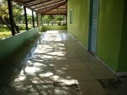 Aluga-se chácara para eventos, no setor chacareiro do Jardim Santana.