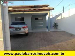 Excelente casa para vender próximo ao Club Aesa no Bairro Dona Alexandrina Petrolina