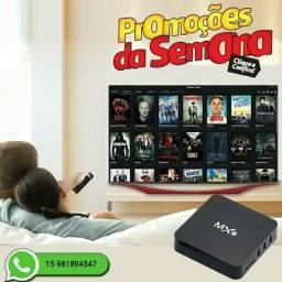 """Tv Box """"configuração"""""""