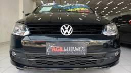 Volkswagen Fox Black 1.0 Único dono 2013 Preto - 2013