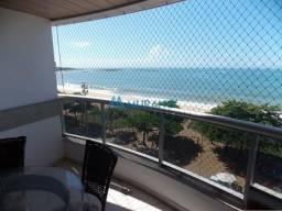 CÓD. 2347 - Murano Imobiliária aluga apto 03 quartos em Praia da Costa - Vila Velha/ES