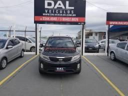 Kia Sorento 3.5 V6 24V 278cv 4x4 Aut.7 Lugares 2014 Financia - 2014