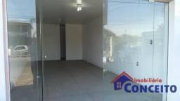 C280 - Excelente sala comercial em Avenida principal