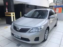 Corolla 1.8 aut - 2012