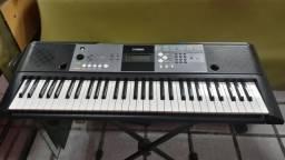 Teclado Yamaha PSR-e233 com Garantia