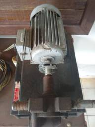 Bomba d'água lumagi com motor 1/2 CV 1300 rpm
