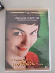 DVD Amelie Poulain