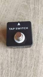 Mini pedal Tap switch
