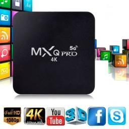 TV Box MXQ Pro 4GB/64GB