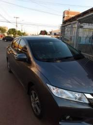 Honda city exl automatico
