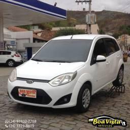 Fiesta Flex 1.6 Completo 2014 - GNV