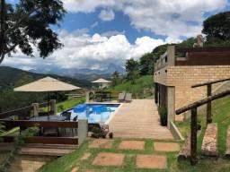 Casa à venda com 5 dormitórios em Itaipava, Petrópolis cod:Vctaq01